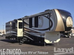 New 2017  Redwood Residential Vehicles Redwood 3921GK by Redwood Residential Vehicles from Lazydays in Tucson, AZ