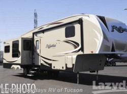 New 2017  Grand Design Reflection 337RLS by Grand Design from Lazydays in Tucson, AZ