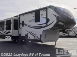 Used 2015  Grand Design Solitude 325X by Grand Design from Lazydays in Tucson, AZ