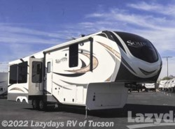 New 2017  Grand Design Solitude 300GK by Grand Design from Lazydays in Tucson, AZ