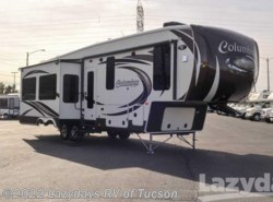 Used 2015 Palomino Columbus 320RS available in Tucson, Arizona