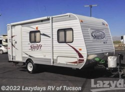 Used 2014  Jayco Jay Flight Swift 185RB