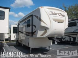 New 2017  Forest River Cedar Creek Silverback 33IK by Forest River from Lazydays in Tucson, AZ