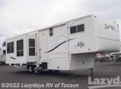 Used 2005  Alfa See Ya 30RLIK313 by Alfa from Lazydays in Tucson, AZ