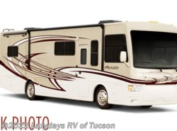 Used 2014  Thor Motor Coach Palazzo 33.2 by Thor Motor Coach from Lazydays in Tucson, AZ