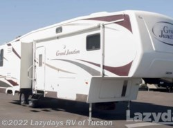 Used 2006 Dutchmen Grand Junction 32TCG available in Tucson, Arizona