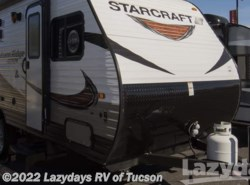 New 2018 Starcraft Autumn Ridge Outfitter 18BHS available in Tucson, Arizona