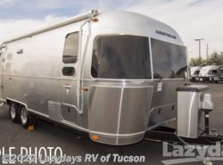 New 2018 Airstream International Serenity 28RBT available in Tucson, Arizona