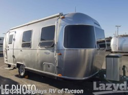 New 2018 Airstream Sport 22FB available in Tucson, Arizona