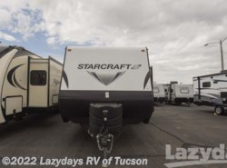 New 2019 Starcraft Launch Outfitter 283BH available in Tucson, Arizona