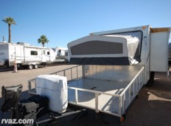 Used 2009  Starcraft Thrill Seeker 21SSD Toy Hauler by Starcraft from Auto Corral RV in Mesa, AZ