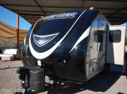 New 2016  Keystone Bullet Premier 22RBPR Travel Trailer by Keystone from Auto Corral RV in Mesa, AZ