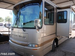 Used 2002  Newmar Dutch Star Diesel Motorhome 4095 by Newmar from Auto Corral RV in Mesa, AZ