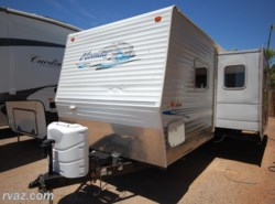 Used 2006  Skyline Nomad 3210 model Bunkhouse with separate Door by Skyline from Auto Corral RV in Mesa, AZ
