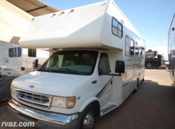 Used 2000  Jayco Designer 2730W Class C Motorhome by Jayco from Auto Corral RV in Mesa, AZ
