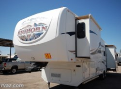 Used 2008  Heartland RV Bighorn 3400RL 5th Wheel by Heartland RV from Auto Corral RV in Mesa, AZ