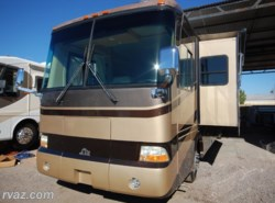 Used 2004  Beaver Santiam 40PDQ 4 Slide Diesel Pusher by Beaver from Auto Corral RV in Mesa, AZ