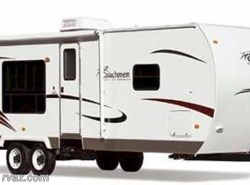 Used 2009  Coachmen Spirit of America 26RKS by Coachmen from Auto Corral RV in Mesa, AZ