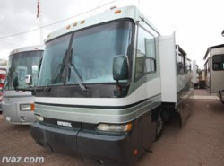 Used 2000  Safari Continental 40' Diesel Pusher 2 Slides New Engine by Safari from Auto Corral RV in Mesa, AZ