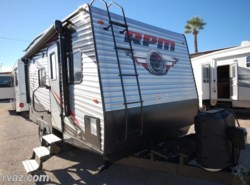 New 2017  Riverside  18RPM Bumper Pull Toy Hauler by Riverside from Auto Corral RV in Mesa, AZ