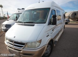 Used 2006  Pleasure-Way Plateau TS  Sprinter by Pleasure-Way from Auto Corral RV in Mesa, AZ