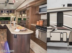 New 2017  Forest River Sandpiper 2850RL Half Ton Towable HT by Forest River from Auto Corral RV in Mesa, AZ