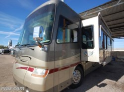 Used 2006 Tiffin Phaeton 40QDH 4 Slide Diesel by Allegro available in Mesa, Arizona