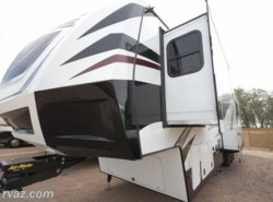 Used 2016 Dutchmen Voltage 3970 5th Wheel Toy Hauler available in Mesa, Arizona