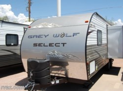 Used 2014  Forest River Cherokee Grey Wolf 23BD Travel Trailer by Forest River from Auto Corral RV in Mesa, AZ