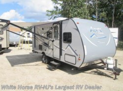 New 2018 Coachmen Apex Nano 193BHS Front Queen Rear Bunks Dinette Slide-out available in Egg Harbor City, New Jersey