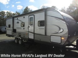 New 2017  Coachmen Catalina Legacy 273DBS 2-BdRM Slide with DBL Bed Bunks by Coachmen from White Horse RV Center in Egg Harbor City, NJ