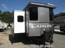 New 2017  Coachmen Catalina 39MKTS Front Living Rear King Triple Slide by Coachmen from White Horse RV Center in Egg Harbor City, NJ