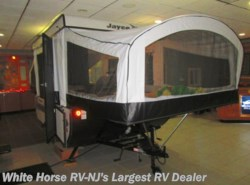 New 2017  Jayco Jay Series Sport 10SD Side Dinette with Heater by Jayco from White Horse RV Center in Egg Harbor City, NJ