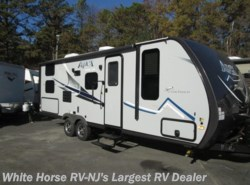 New 2017  Coachmen Apex Ultralite 245BHS Slide DBL Bed Bunks U-Dinette by Coachmen from White Horse RV Center in Egg Harbor City, NJ