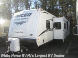 Used 2014  Prime Time Tracer 3150 BHD 2-BdRM Double Slide by Prime Time from White Horse RV Center in Egg Harbor City, NJ