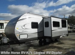 New 2017  Coachmen Catalina 293RBKS Legacy Rear Bath Double Slide by Coachmen from White Horse RV Center in Egg Harbor City, NJ
