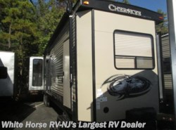 New 2017  Forest River Cherokee 39BL 2-BdRM Triple Slide Loft by Forest River from White Horse RV Center in Egg Harbor City, NJ