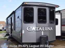 New 2018 Coachmen Catalina Destination 39FKTS available in Egg Harbor City, New Jersey