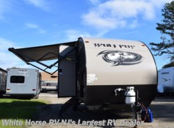 New 2018 Forest River Wolf Pup 18TO available in Egg Harbor City, New Jersey