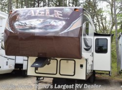Used 2014 Jayco Eagle HT 27.5BHS available in Egg Harbor City, New Jersey