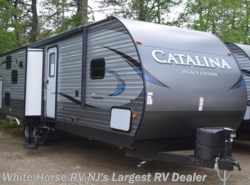 New 2019 Coachmen Catalina 293RLDS available in Egg Harbor City, New Jersey