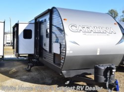 New 2018 Coachmen Catalina Legacy 313DBDS Bunk house with half bath available in Egg Harbor City, New Jersey