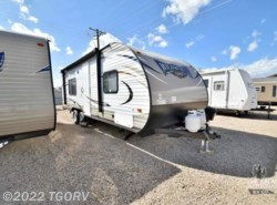 New 2017  Forest River  241QBXL by Forest River from The Great Outdoors RV in Evans, CO