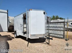 Used 2015  Wells Cargo  FT6121 by Wells Cargo from The Great Outdoors RV in Evans, CO