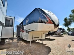 Used 2012  Forest River  Thunderbolt 395AMP by Forest River from The Great Outdoors RV in Evans, CO