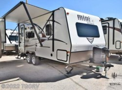 Used 2017  Forest River Rockwood Mini Lite 2109S by Forest River from The Great Outdoors RV in Evans, CO