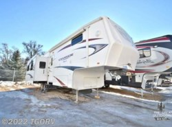 Used 2010  Cruiser RV  Patriot 30SK by Cruiser RV from The Great Outdoors RV in Evans, CO