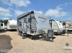 Used 2014  Gulf Stream Track & Trail 17RTHSE by Gulf Stream from The Great Outdoors RV in Evans, CO