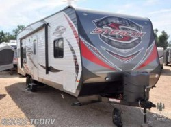Used 2015  Forest River Stealth WA2715 by Forest River from The Great Outdoors RV in Evans, CO