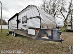 New 2018 Forest River Wildwood T27DBK available in Evans, Colorado